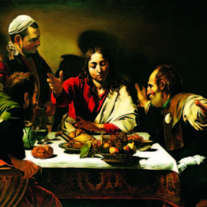 POS Supper at Emmaus image for product list opening page